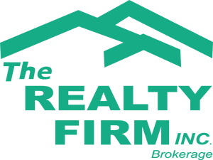 Realty Firm London Logo